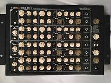 Vermona PERfourMER MKII Analog Poly Synth SYNTHESIZER mk2 FM 4 voice rack/table