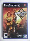 COMPLET jeu FALLOUT BROTHERHOOD OF STEEL sur playstation 2 PS2 en francais juego