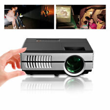 EUG Mini LED Projector - Black