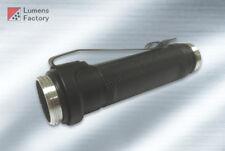 E Series 2 Cell Body. HA3 Black. Surefire E2 E2e E2D L4 Compatible. (Long Clip)