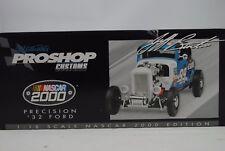 1:18 Ertl Proshop Customs Precision 1932 FORD NASCAR #99 lmtd.ed.1/1988rarität $