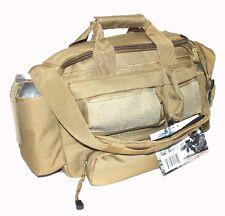 """18"""" Desert Army Coyote TAN DUFFLE Padded Bag Range Pistol Gun Hunting"""