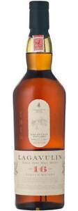Lagavulin 16 Year Old 700mL Bottle