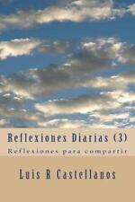 Reflexiones Diarias: Reflexiones Diarias (3) : Reflexiones para Compartir by...