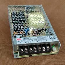 Mean Well 48V 3.3A 158.4W Switching Power Supply LRS-150F-48 NEW
