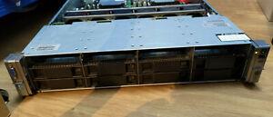 HP ProLiant DL380e Gen8 Server