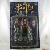 Buffy the Vampire Slayer Drusilla human face Moore Collectibles - worn packaging