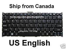Acer Aspire One 725 756 AO725 AO726 725-0691 725-0826 Keyboard - US English