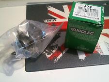 ROVER VARIOUS MODELS EUROLEC H4 472 CAR HEADLAMP HEADLIGHT BULB 12V 60/55W