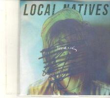 (DT366) Local Natives, Breakers - DJ CD