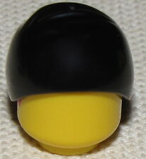 LEGO NEW BLACK SWIMMERS CAP MINIFIGURE NIGHT CAP HAT SWIM CAP