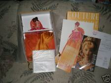 HTF Symphony in Chiffon Barbie by Robert Best MIB!!!!