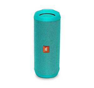 JBL FLIP 4 Teal Portable Bluetooth Speaker