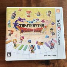 NEW Theatrhythm Dragon Quest Japan 3DS NINTENDO