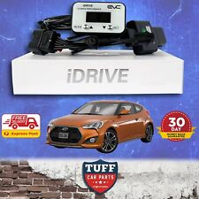 Hyundai Veloster 2011 - 2017 iDrive WindBooster Electronic Throttle Controller