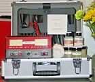 Gold Plating Machine, professional Gold Plating Kit, Includes Chemicals