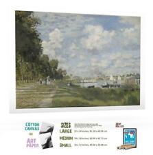 Reproduction Art Prints Claude Monet