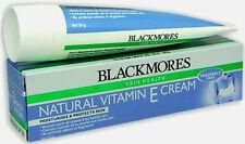 Blackmores Vitamin E Cream - 50g