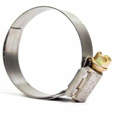 Stainless Steel Hose Clamp SAE 44 3-1/4″ Max Clamp Dia. 7/Box DAYCO 92244