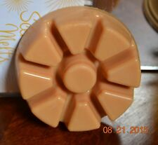 Partylite Harvest Spice wax scented melts tray Scents Plus, New Holiday Scent