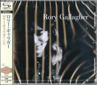 RORY GALLAGHER-S/T-JAPAN SHM-CD BONUS TRACK D50