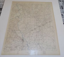 Arkansas Antique North America Topographical Maps for sale | eBay