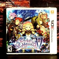 Etrian Odyssey V: Beyond The Myth - 3DS - Nintendo 3DS - Brand New - Sealed