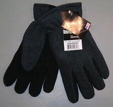 NWT Majestic 1663 Winter Deerskin/Fleece Drivers Gloves Mens Size Extra Large XL