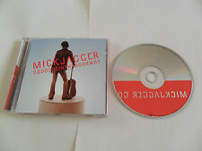 MICK JAGGER - Goddess In the Doorway (CD 2001)