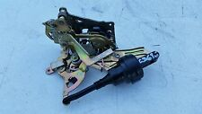 Mercedes W202 W210 REAR LEFT / DRIVER SIDE DOOR LOCK LATCH ACTUATOR ASSEMBLY