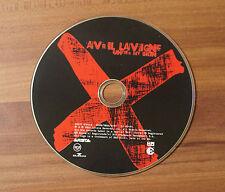 CD AVRIL LAVIGNE-Under My Skin