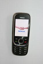 Nokia 7230 - Graphite (Ohne Simlock) Handy als Ersatzteilspender