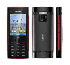 NOKIA X2-00 Handy Dummy Attrappe ☆ retro mobile ☆ Selten  Sammler