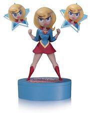 Super Best Friends Forever Super Secret Storage Box Supergirl figure UK Seller