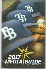 2017 Tampa Bay Rays Baseball Media Guide