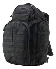 5.11 Tactical Rush 72 backpack bag - Black - New with tags