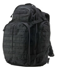 5.11 Tactical Rush 72 backpack MOLLE pack bag - Black - New with tags
