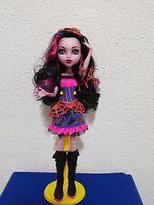 Monster High Dracubecca Muñeca Original Doll