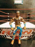Xavier Woods WWE Mattel Elite Series 52 Figure NEW DAY TAG TEAM SMACKDOWN