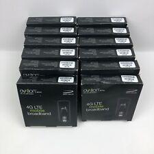 Lot of 12 Brand New Novatel Ovation MC551 4G LTE USB Modem