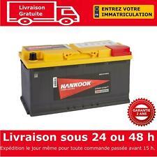 Hankook 12V 95Ah AGM Start Stop Batterie de Démarrage Pour Voiture 352x174x190mm