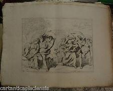 LIBRO ANTICO BARTOLOMEO PINELLI ISTORIA DEGLI IMPERATORI 46 TAVOLE 1829 ROMA