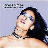 Vanessa-Mae ~ Original Four Seasons & The Devil's Trill Sonata CD Album