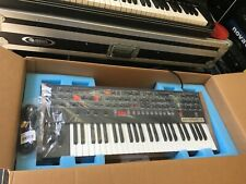 Dave Smith Prophet 6 voice SEQUENTIAL analog synth 49 key keyboard  //ARMENS//