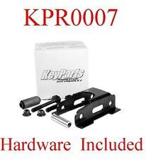 KPR0007 95 01 Explorer Rear Spring Shackle Kit, Ford Mercury L=R Suspension