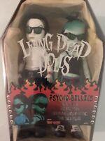 Living Dead Dolls.Psycho Billies.New