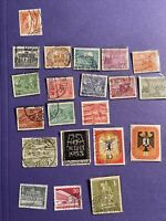 BERLIN GERMANY 1949-1956,21 Stamps, See Photos