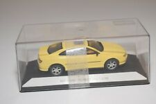 A2 1:43 STARTER E 008 PEUGEOT 406 COUPE YELLOW MINT BOXED