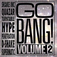 Go Bang! volume 2 (BANG CD 096) * CD * NUOVO *