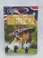 The Untold Secrets of the Civil War (DVD, 2011, 6-Disc Set) NEW, Still Sealed!